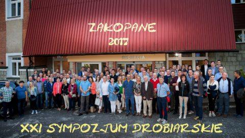 XXI Symozjum Drobiarskie w Zakopanem