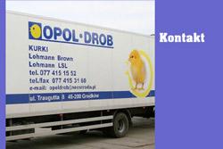 Kontakt Opol-Drob